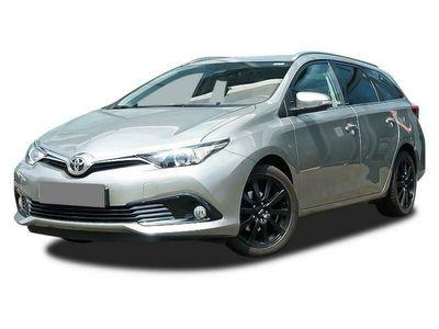 gebraucht Toyota Auris Touring Sports Auris Touring Sports12 Edition-S TS Plus SHZ P