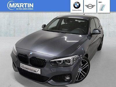 gebraucht BMW 118 i 5-Türer