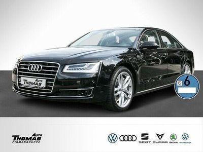 gebraucht Audi A8 4.2 TDI quattro tiptronic LED+HEAD UP+LEDER