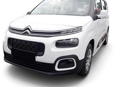 gebraucht Citroën Berlingo BerlingoM PureTech 110 S&S FEEL Einparkhilfe hi