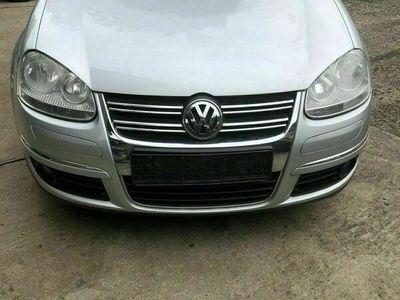 gebraucht VW Golf 1.9 TDI-Allradantrieb