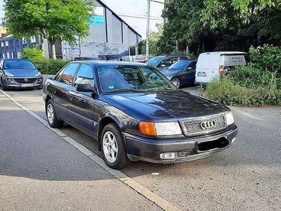 gebraucht Audi 100 2.0 E