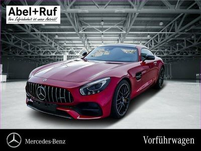 gebraucht Mercedes AMG GT S Mercedes-AMG GT S-Night Paket-LED-Navi-Distronic