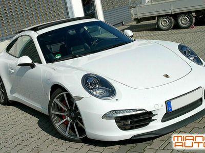 gebraucht Porsche 911 Carrera S 991 PDK *Sportabgas|SportChrono|Bose|SD*