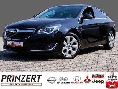 gebraucht Opel Insignia 2.0 CDTI AT 'Innovation' Euro 6, Gebrauchtwagen, bei Autohaus am Prinzert GmbH