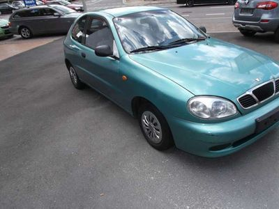gebraucht Chevrolet Lanos 1.4 SE