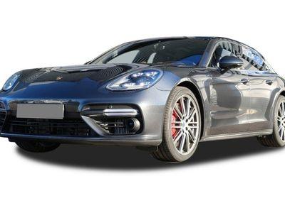 gebraucht Porsche Panamera Turbo Sport Turismo | Panorama |