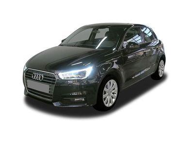 gebraucht Audi A1 Sportback A1 1.4 TDI S tronic XENON PLUS | NAVI