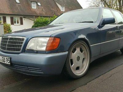 gebraucht Mercedes 500 Rostfrei