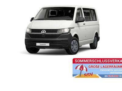 gebraucht VW T6 Kasten Kombi TDI 150 DSG L1H1 3t in Kehl