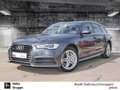 gebraucht Audi A6 Avant 3.0TDI qu.TIP EU6 Xen Navi Standh CAM
