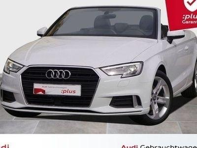 gebraucht Audi A3 Cabriolet sport 2.0 TDI XEN NAV ACC PDC SHZ