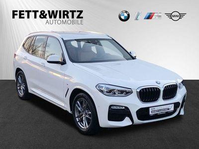 gebraucht BMW X3 xDrive20i
