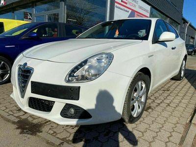 gebraucht Alfa Romeo Giulietta Tourismo als Limousine in Ensdorf