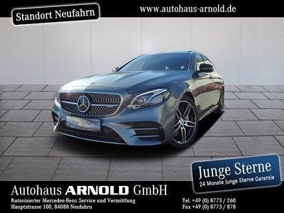 gebraucht Mercedes E53 AMG E 53 AMG Mercedes-AMGT 4M+ Comand Distr. Widescreen A