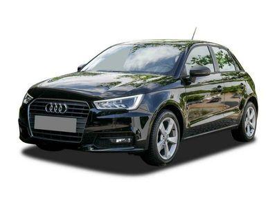 gebraucht Audi A1 Sportback A1 1.0 TFSI ultra sport SHZ XENON EU6