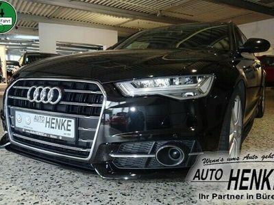 gebraucht Audi A6 Avant 2.0 TDI ultr S-tronic Navi / S-Line