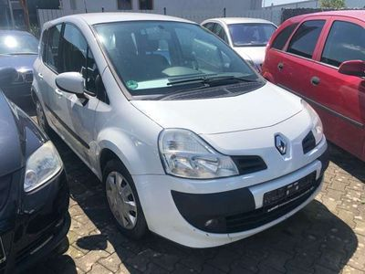 gebraucht Renault Grand Modus 1.5 dCi FAP Dynamique
