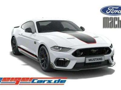 gebraucht Ford Mustang Fastback Mach 1 V8* Automatik sofort