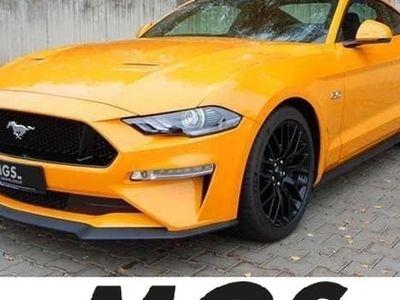 gebraucht Ford Mustang Fastback 5.0 Ti-VCT V8 Aut #LED #FAHRSPAß