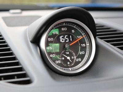 gebraucht Porsche 911 Targa 4 991 (911)GTS   Interieur Paket GTS  