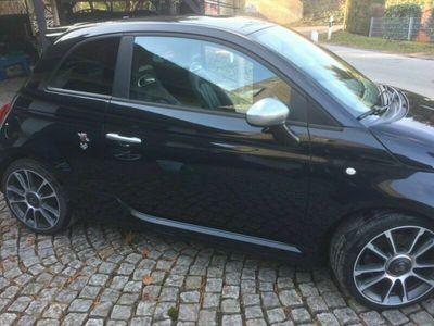 gebraucht Abarth 595 Turismo als Sportwagen/Coupé in Herford
