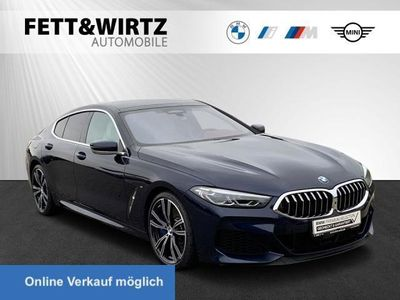 gebraucht BMW M850 xDrive Gran Coupe Leas. ab 1199,- br.o.Anz