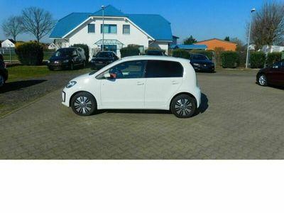 gebraucht VW e-up! Highline Automatik 4Trg Klima