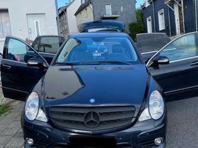 gebraucht Mercedes R350 L 7G-TRONIC