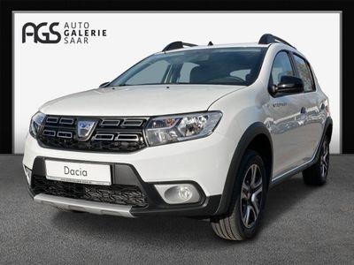 gebraucht Dacia Sandero II Stepway Prestige 1.0 TCe 100 EU6d-T