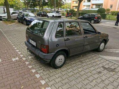 gebraucht Fiat Uno 1.0 45ps Bj 1989 32Tkm T...