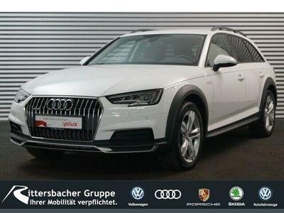 gebraucht Audi A4 Allroad quattro 3.0 TDI quattro Matrix LED Navi Standheizung AHK