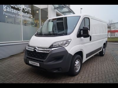 gebraucht Citroën Jumper 33 2.2 e-HDI Business L2H1 3,3t