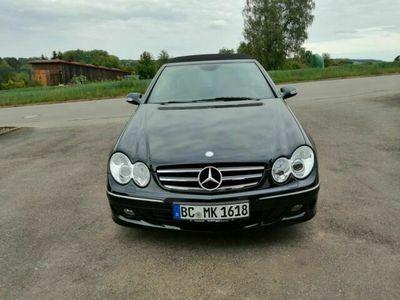gebraucht Mercedes CLK280 Cabrio