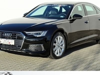 used Audi A6 Limousine 55 TFSI quattro 250 kW (340 PS) S tronic
