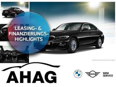 gebraucht BMW 330 i M Sport Automatic Innovationsp. Sport Aut.