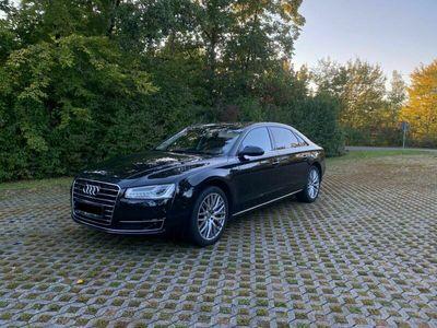 gebraucht Audi A8 4.2 TDI DPF (clean diesel) quattro tiptro... als Limousine in Obersulm