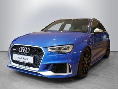 gebraucht Audi RS3 Limousine 3 Sportback 2.5 TFSI quattro S tronic ACC LED
