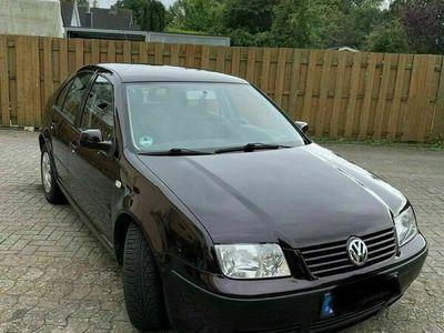 gebraucht VW Bora Limousine