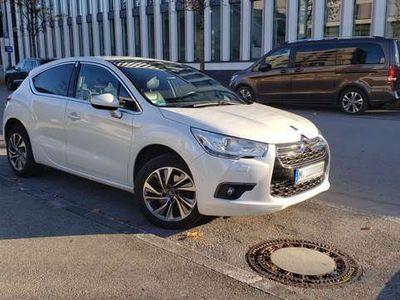 gebraucht Citroën DS4 So Chic
