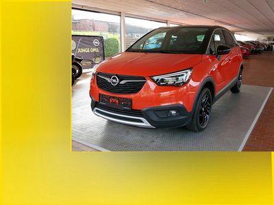 gebraucht Opel Crossland X 1.2 Turbo INNOVATION