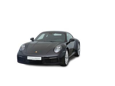 gebraucht Porsche 911 Carrera 4S 992 (911)|Sportabgasanlage|