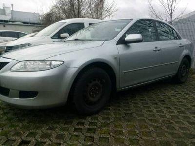 gebraucht Mazda 6 1,8