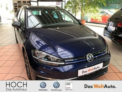 gebraucht VW Golf VII Variant VII Variant 1.5TSI IQ.Drive+ParkAssist+BT