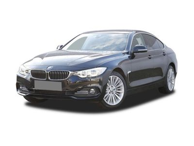 gebraucht BMW 430 Gran Coupé 2.0 Benzin