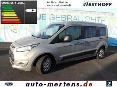 verkauft ford tourneo connect grand tr gebraucht 2015 km in lippstadt. Black Bedroom Furniture Sets. Home Design Ideas