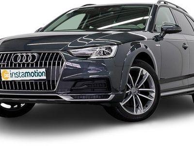 gebraucht Audi A4 Allroad A4 Allroad 2.0 TDI Q AHK NAVI KAMERA SPORTSITZE PRIVACY