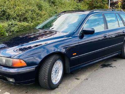 gebraucht BMW 528 5er touring