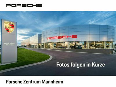 gebraucht Porsche 991 Cabrio PDK Xenon BOSE SportAbgas DAB SHZ