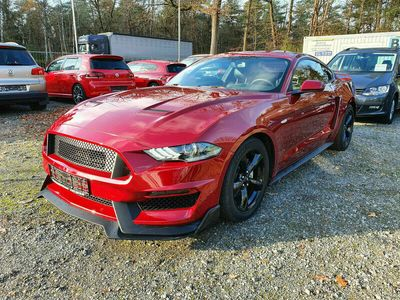gebraucht Ford Mustang 2.3 EcoBoost Automatik/ erst 13.000km